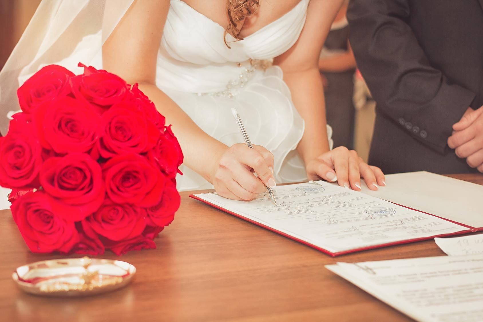 ślub Cywilny Dokumenty I Formalności Weselecompl