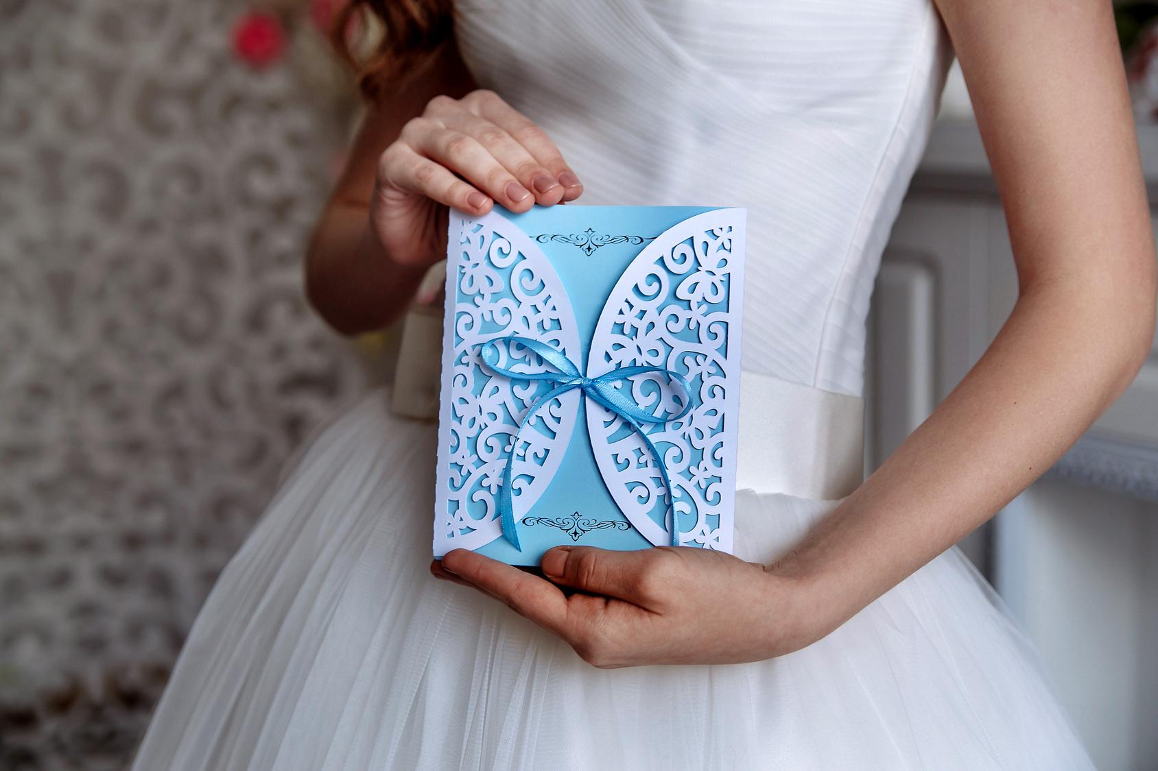 W Ultra Zaproszenia ślubne - oryginalne zaproszenia ślubne i porady FN32