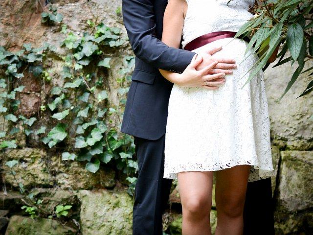Sukienki Ciążowe Na ślub Cywilny Jak Wybrać Właściwą Weselecompl