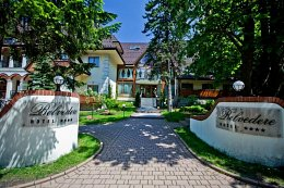 Hotel Belvedere Resort & Spa**** , Zakopane