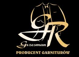 7ac5d91009845 GRZESMAN Garnitury. Producent. Sklep Firmowy. - Dąbrowa Górnicza. Kategoria  Męska moda ślubna