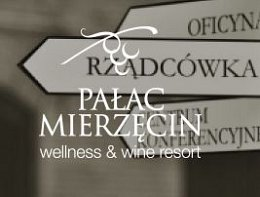 Pałac Mierzęcin Wellness & Wine Resort