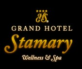 Grand Hotel Stamary Wellness & SPA ****