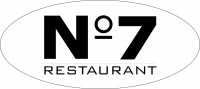 No 7 Restaurant - Bar - Hostel