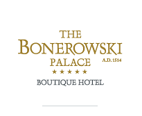 The Bonerowski Palace*****