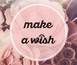 Make a wish - Stara Iwiczna