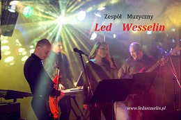 Led Wesselin