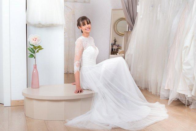 Suknia ślubna Z Allegro Czy Warto Kupić Używaną Suknię ślubną